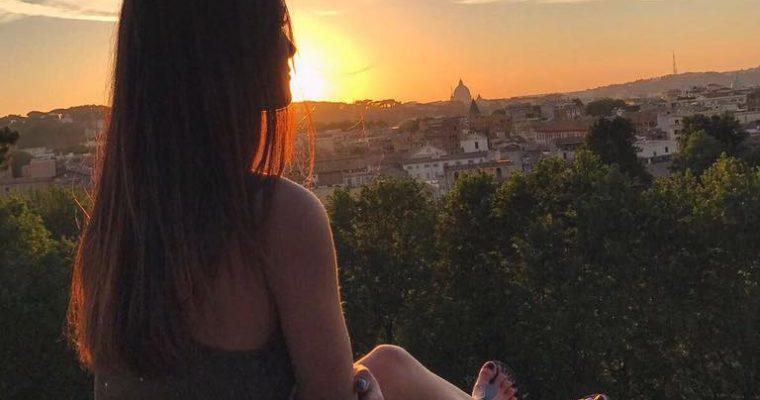 Roma, văzută prin ochii unui localnic! Ghid de călătorie!