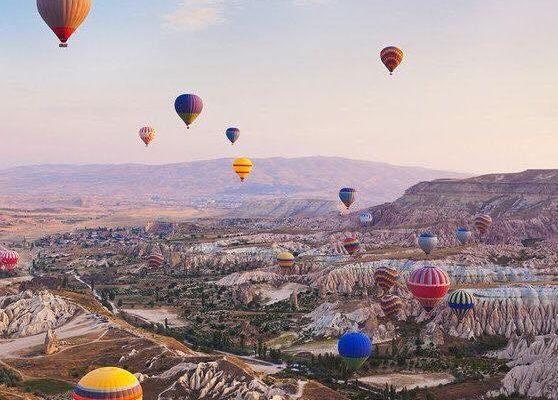Cappadocia, cel mai frumos loc pe care l-am văzut vreodată!