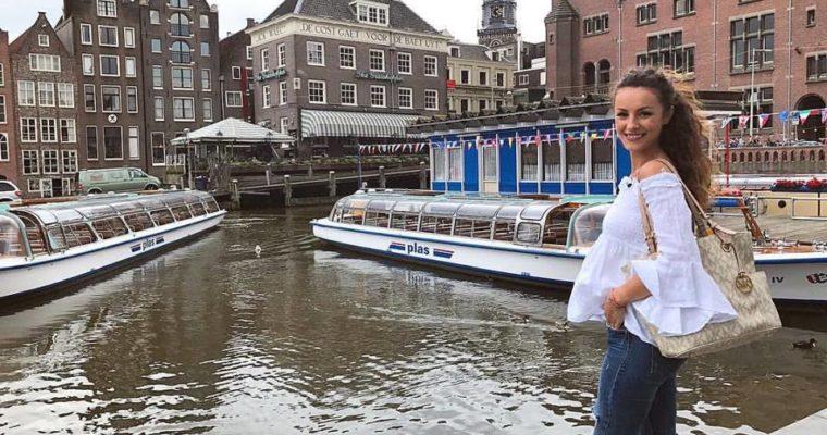 Amsterdam, aici am aflat ce înseamnă legalizarea drogurilor și a prostituției