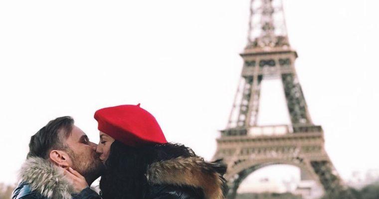 40 de km pe jos prin Paris! Ghid de călătorie | My Kind Of Paradise