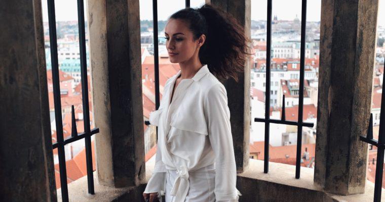 Prima zi în Praga | Jurnal de călătorie