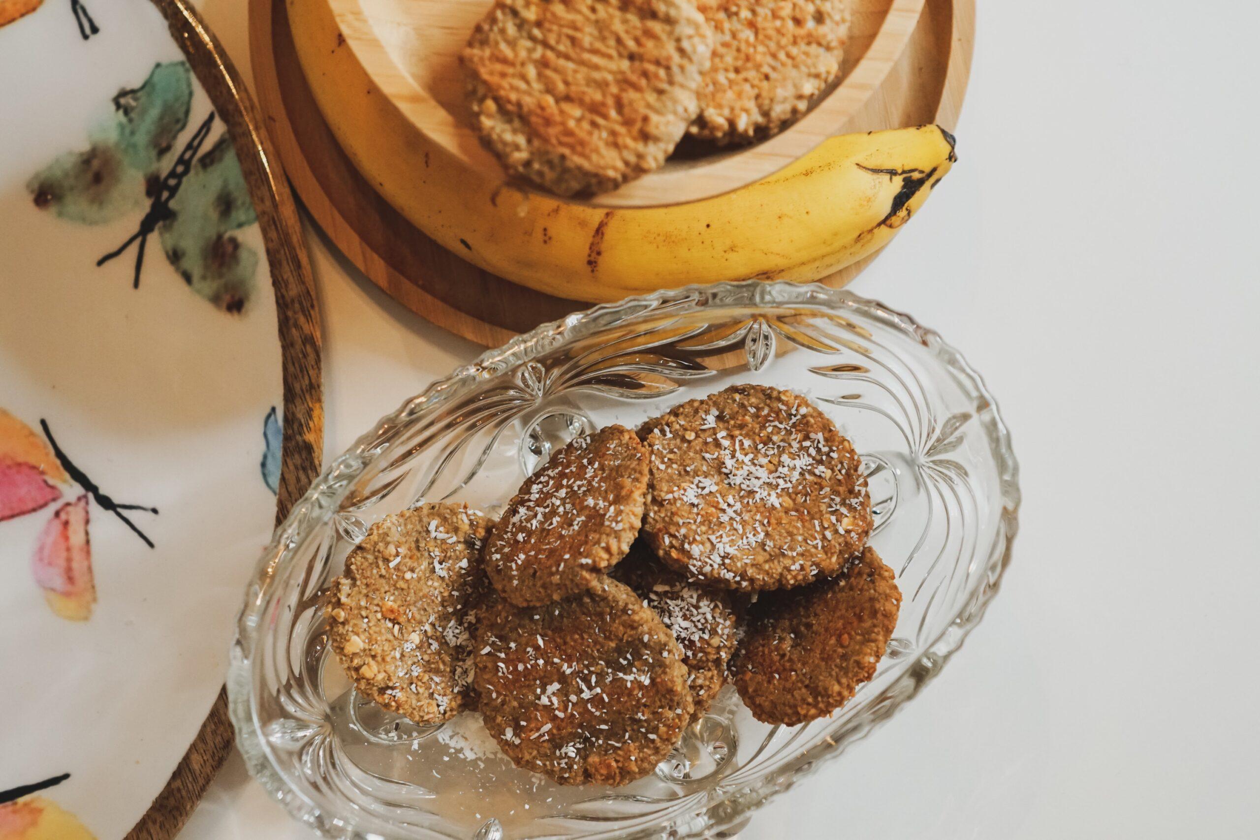 Bebe Cuisine – Biscuiți fără zahăr sau îndulcitori