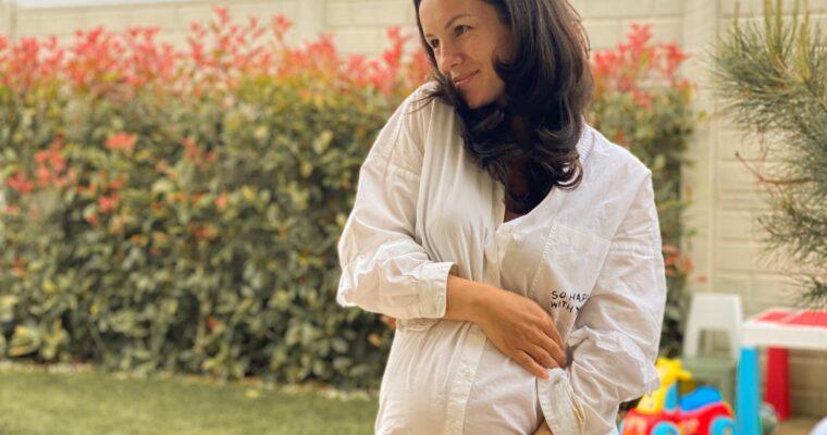 Unică vs Gemelară – Săptămâna 19 de sarcină