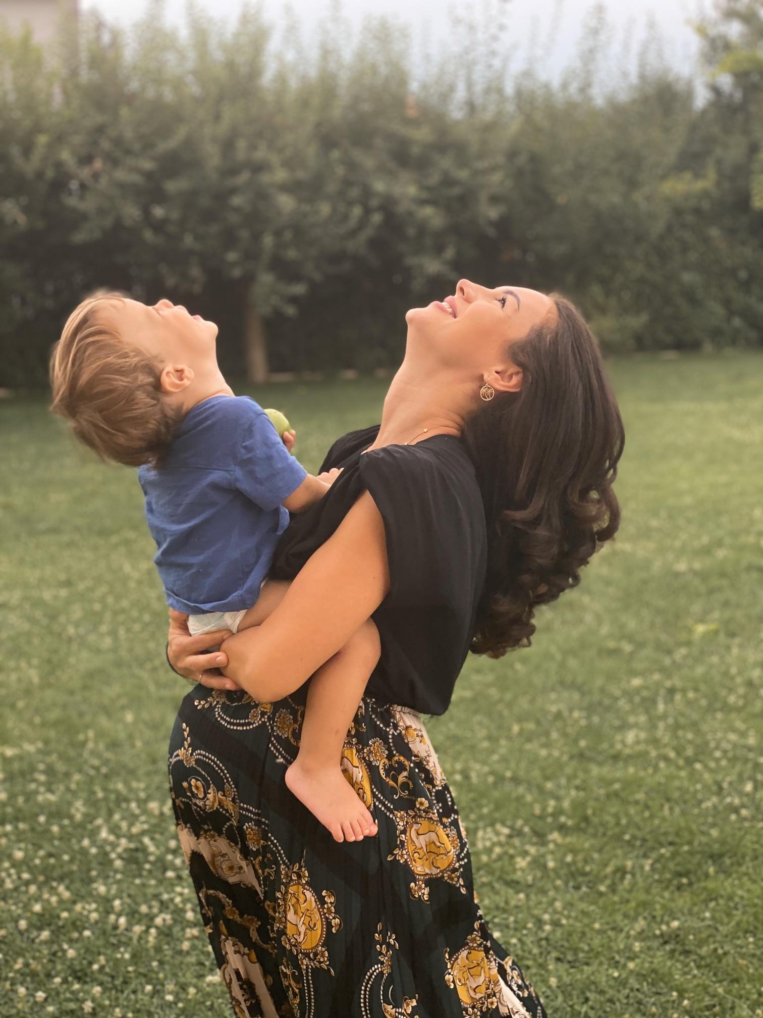 Unică vs Gemelară – Săptămâna 24 de sarcină